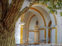 Santuario de Nossa Senhora d'Aires (toyaguerrero) Tags: santuario alentejo nossasenhora portugal igreja iglesia arquitectura architecture maríavictoriaguerrerocatalán toyaguerrero