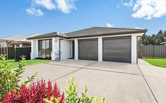 28 Midfield Close, Rutherford NSW