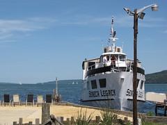 Seneca Legacy (Itinerant Wanderer) Tags: newyorkstate watkinsglen schuylercounty senecalake