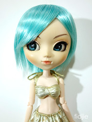 Sold (Fidjie) Tags: foradoption wig pullip doll 13 89 jcancanseries