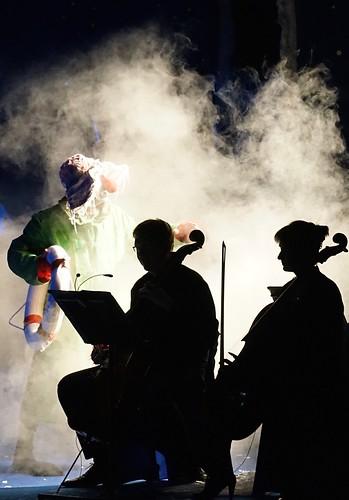 Snow Symphony by Anna Hannikainen DSC08527