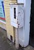 Linslade Stamp Vending Machine (R~P~M) Tags: post stamp vendingmachine disused england uk unitedkingdom greatbritain linslade leightonbuzzard beds bedfordshire