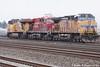 UP 5854 (AC44CWCTE), CP 8734 (ES44AC), UP 5531 (AC45CCTE) (youngwarrior) Tags: kalama washington train locomotive ac44cwcte es44ac ac45ccte up unionpacific cp canadianpacific ge generalelectric