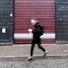 Lines ( blur walkers ) (Jean-Marc Vernier) Tags: walk blur flou streetphotography streetphotographer street urban city fujifilm fujixt20