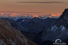 CT9A5256 (PhVoyages) Tags: karwendel alps mountains sunset sunrise inversion clouds colours fullmoon outdoor hiking