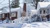 The Day after Winter Storm Skylar (kuntheaprum) Tags: winterstorm skylar blizzard 15footersnow nikon d5300 tamron samyang f14