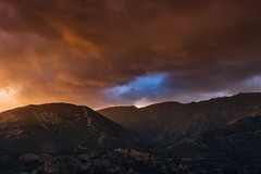 The Core (mnlphotography) Tags: sunset storm stormchasing epic epicskies nikon nikond500 nikonshooter teamnikon d500 mountains hills nature adventure travel explore explorer