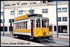 222-2003-05-03-4-Rua do Ouro (steffenhege) Tags: porto portugal tramway tram strasenbahn streetcar eléctricos brill stcp stcp222 222