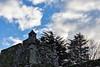 Fortaleza de O Castro-_DSC2032 (peruchojr) Tags: fortalezadeocastro vigo murallas monteocastro arquitectura castillo nwn