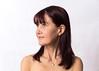 Portrait (Glennskitchen) Tags: 50 wife redhead sexy mature nikon head shot nikkor 85mm 18g d750 portrait