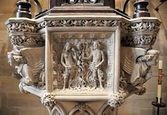 DSC_3188 (Thomas Cogley) Tags: augustus pugin church shrine st augustine ramsgate kent building architecture thomas cogley thomascogley england uk