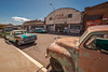 He Was Singing (Wayne Stadler Photography) Tags: 2018 ghosttown weatheredautomotive towns retro aged town vehicles automobiles transportation southwest historic vintage classic car lowell cars arizona usa antique bisbee eriestreet