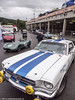 2017 Spa Six Hours: Ford Mustang (8w6thgear) Tags: 2017 spa spasixhours spafrancorchamps ford mustang touringcar paddock