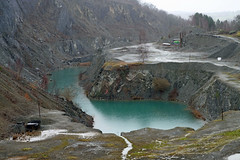 The Blue Lagoon, Shavers End Quarry, Worcestershire 16.2.2017 (12) (wildlifelover69) Tags: shaversendquarry thebluelagoon abberleyhill abberley stourport kidderminster worcestershire 1622017 views