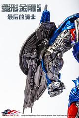 012 (capcomkai) Tags: jada neopsx tf5 tlk thelastknight prime optimus optimusprime knightop 最終騎士王 最後的騎士 變形金剛 柯博文 擎天柱