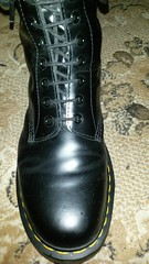 20170918_195635 (rugby#9) Tags: drmartens boots icon size 7 eyelets doc martens air wair airwair bouncing soles original hole lace docmartens dms cushion sole yellow stitching yellowstitching dr comfort cushioned wear feet dm 10hole black 1490 10 docs doctormarten shoe footwear boot indoor