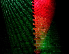 Earth and Fire (pjpink) Tags: brick abstract abstraction rockettslanding rva richmond virginia february 2018 winter pjpink 2catswithcameras hss