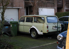 1968 Volvo Amazon P220 Kombi (rvandermaar) Tags: 1968 volvo amazon p220 kombi volvoamazon volvop220 sidecode1 import dl7568 rvdm