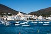 Cadaques, pueblo de Dali (cvielba) Tags: puebloconencanto barcos cadaques gerona mar mediterraneo vistageneral