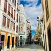 Santa Cruz (bornschein) Tags: espania spain architektur street santacruz lapalma kanaren