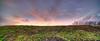 Clouds escaping. (Alex-de-Haas) Tags: 11mm d850 dutch hdr holland irix nederland nederlands netherlands nikon noordholland schoorldam avond beautiful beauty cloud clouds evening hemel landscape landschap longexposure lucht mooi skies sky sundown sunset winter wolk wolken zonsondergang