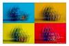 Der Schwarm (günter mengedoth) Tags: mehrfachbelichtung collage manuell carlzeissplanart50mmf14zk carl zeiss planar t 50 mm f 14 z k saariysqualitypictures