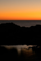 The Window (virtualwayfarer) Tags: puertopenasco rockypoint longexposure seascape coast coastal sunset dusk light chasinglight nature naturephotography landscapephotography rocks water seaofcortez mexican alexberger virtualwayfarer travelphotography sony sonyalpha a7rii visitmexico northernmexico natural coastline rocky