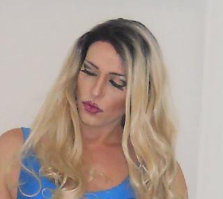 Improving makeup skills