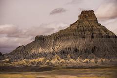 DSC_1584_E29 (antelope reflection) Tags: nikond750 southernutah factorybutte mountain rock light colors erosion sand capitolreefnationalpark