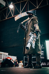 """Japan Weekend Barcelona 2018 Pasarela Cosplay • <a style=""""font-size:0.8em;"""" href=""""http://www.flickr.com/photos/140056126@N03/40728889522/"""" target=""""_blank"""">View on Flickr</a>"""