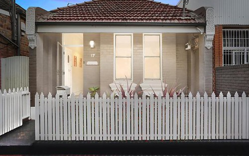 17 Frampton Av, Marrickville NSW 2204
