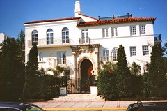 Versace Mansion  - Miami Beach  Florida - Amsterdam Palace (Onasill ~ Bill Badzo - 62 Million - Thank You) Tags: miami fl florida verace designer manion south beach dadecounty amsterdam palace villa casa casuarina died step vintage old photo post boutique hotel killed italian