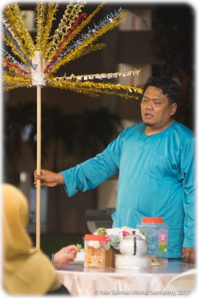 Hougang cc wedding
