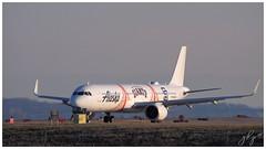 N924VA (gankp) Tags: ronaldreagannationalairport dca airplanespotting arrivals sanfranciscogiantslivery alaskaairlines