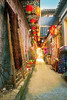 风景#苏州 (zhangkaiyv) Tags: 苏州 江苏 风景 古镇 古建筑 街头 城市 江南 阳光 晴朗 商店