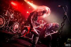 Vader - live in Zabrze 2018 - fot Łukasz MNTS Miętka-3