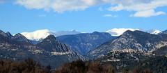 Bonson - La Roquette sur Var - 06 (bernard.bonifassi) Tags: bb088 06 alpesmaritimes 2018 mars valléeduvar eu canonsx60 bonson laroquettesurvar neige mercantour