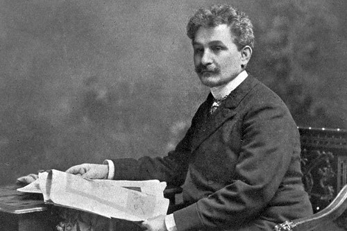 Janáček unpacked: A quick guide to his greatest music