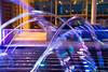 Water Fountain ..Fontaine d'eau (Bob (sideshow015)) Tags: nikon waters dancing eau colorsnikon 7100 cruise celebrity equinox