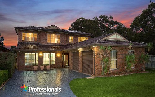 5 Playford Road, Padstow Heights NSW