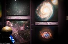 A Universe of Galaxies (kuntheaprum) Tags: mirrormaze museumofscience patterns nature nikon d750 samyang 85mm f14
