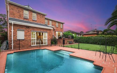 85 Flinders Rd, Georges Hall NSW 2198