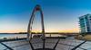 Harbor Square, Ossining NY (Havoc315) Tags: landscape sunset river sony a7riii 12244 1224g westchester ossining waterfront hudson hudsonriver sony12244 sony1224g sonya7riii harbor square harborsquare