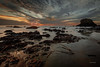AA Tim 02 Theme (Paso Robles Photo Guild) Tags: dramatic seascape timbryan sunset wideangle