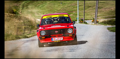 Ford Escort RS 2000 Gr.2 (1977) (Laurent DUCHENE) Tags: vosgesrallyefestival rallye rally rallycar rallyevent motorsport historiccar car automobile automobiles 2017 auto ford escort rs 2000 gr2