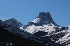 Natures magic fortress mountain (davebloggs007) Tags: kananaskis mountains alberta rockies canada fortress