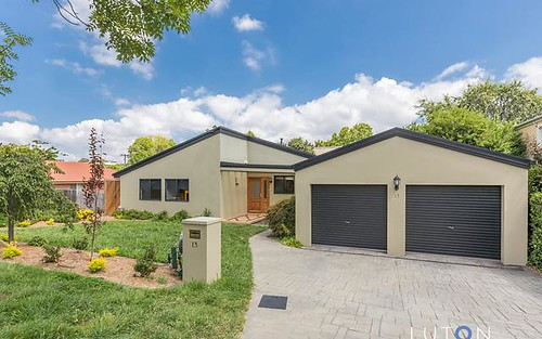 13 Rankin St, Campbell ACT 2612
