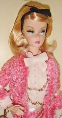 2008 Preferably Pink Barbie (5) (Paul BarbieTemptation) Tags: 2008 gold label barbie fashion model collection robert best designer paris parisian sketch chanel suit preferably pink