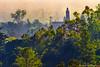 Rolling In (James Neeley) Tags: california santabarbara missioncanyon fog jamesneeley