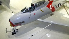 "North American FJ-4 Fury 1 • <a style=""font-size:0.8em;"" href=""http://www.flickr.com/photos/81723459@N04/40915455081/"" target=""_blank"">View on Flickr</a>"